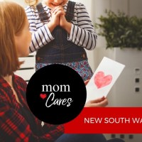 MoM.Cares for families in New South Wales