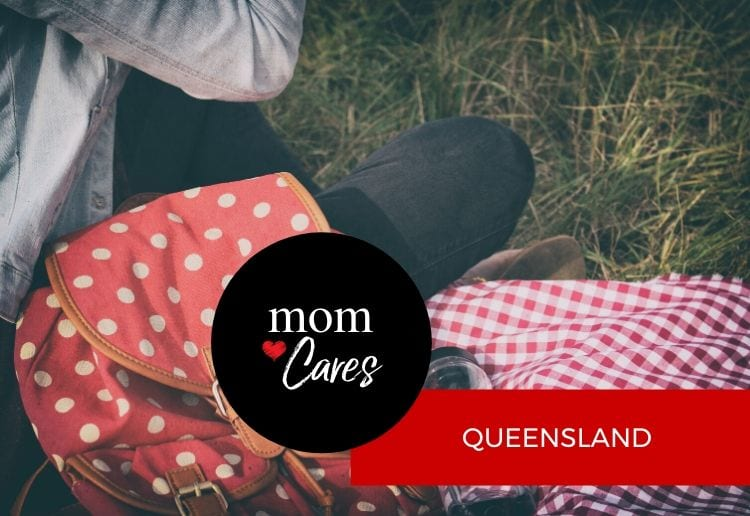 MoM.Cares For Families in Queensland