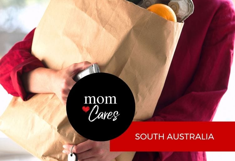 MoM.Cares For Families in South Australia