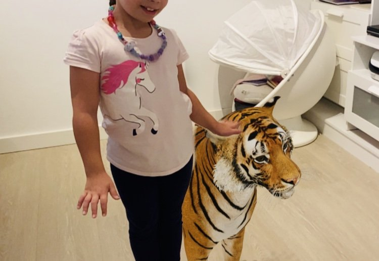 Yikes, There's A Tiger In My House – Google Launches Awesome AR Animals