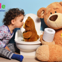 Toilet Training Tips: Advice To Help Parents Through The Toilet Training Stage