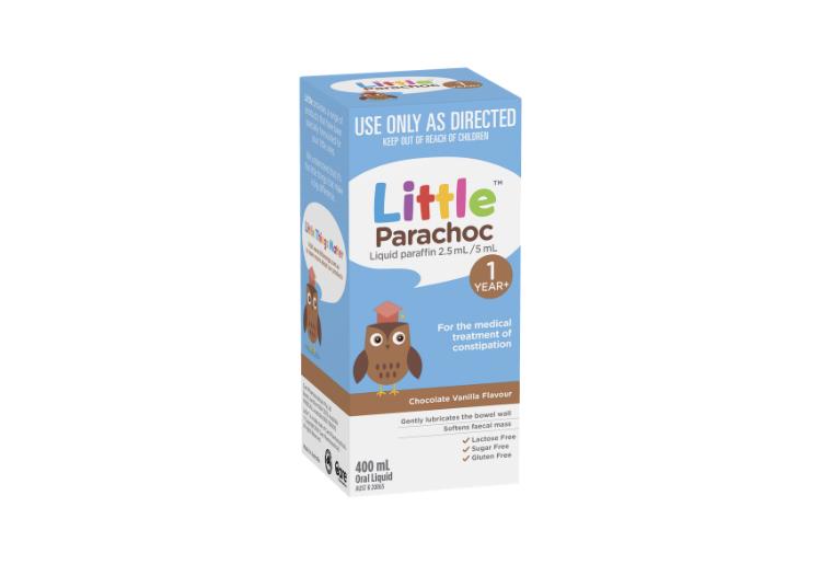 Little Parachoc product image