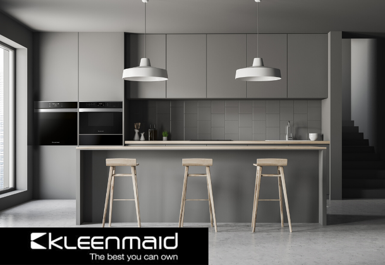WIN a $750 Kleenmaid Appliance Voucher in April 2020!