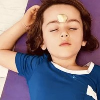 How To Keep Yourself And Your Kids Calm In This Climate