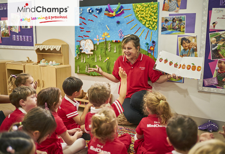 Image of Mindchamps Early Learning Centre