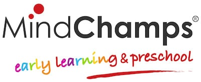 Image of MindChamps Early Learning Logo