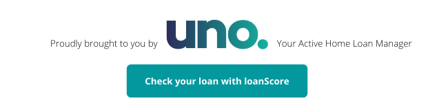 uno Home Loans loanScore banner MoM Answers