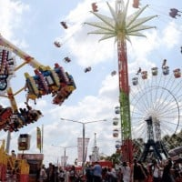 5 Ways to Bring The Magic of The Easter Show Home