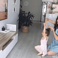 5 Reasons Why Your Kids Should Be Dancing At Home