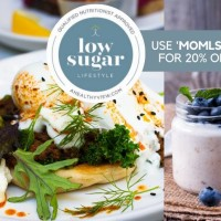 Join the 28 day Low Sugar Lifestyle program