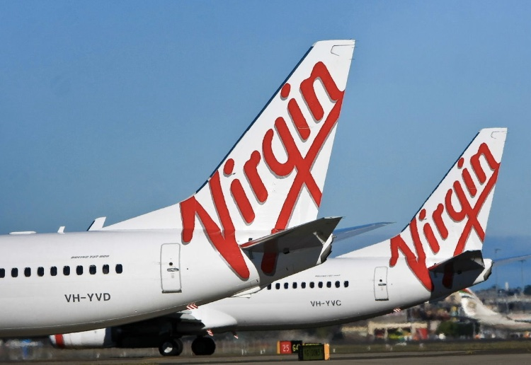 Virgin Australia Has Crashed Into Voluntary Administration