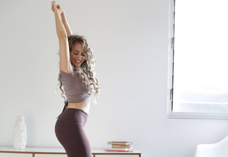 Sexy Burlesque Workout Is The New Way To Get Fit