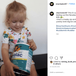 image of Novalac Fruits Toddler Milk Review Social Sharing