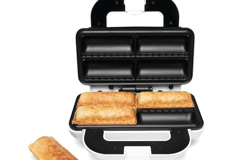 The Kmart Sausage Roll Maker Is The Latest Must-Have Appliance