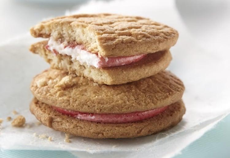 Arnott's Famous Monte Carlo Biscuit Recipe
