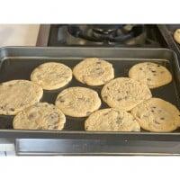 Cadbury Chocolate Chip Cookies Recipe