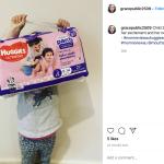 Image of Huggies Ultra Dry Nappy Pants Review social sharing