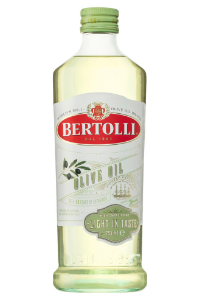 Bertolli Light In Taste Olive Oil for Bertolli Recipe Integration