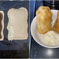 Now You Can Make Freddo Frog Pies In The Air Fryer