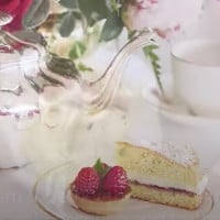 Royal Victoria Sponge Cake Recipe