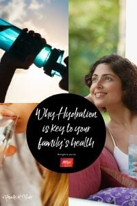 zip tap why hydration is key to your family's health