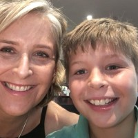 How This Mum Overcame Her Son's Food Allergy