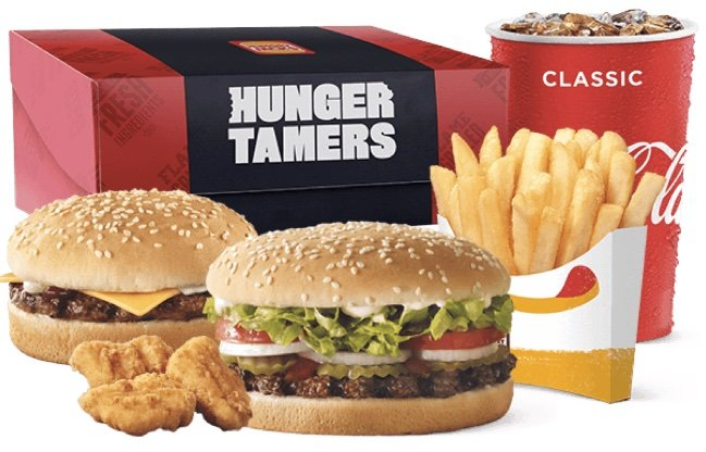 hunger-tamers