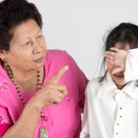 Do Verbal Threats Have A Lasting Affect On Young Children?