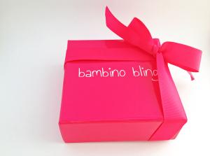 bamboo bling box