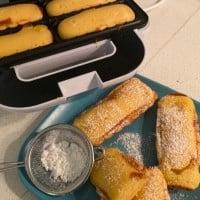 Sausage Roll Maker Lemon Delicious Eclairs