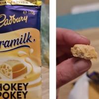 Chocolate Lovers Revolt Over Launch Of Cadbury Caramilk Hokey Pokey Bar