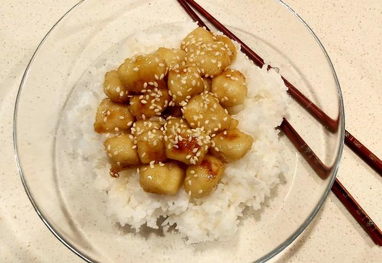 Just add honey: Honey Chicken Recipe