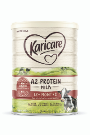 Karicare Toddler A2 Protein Milk 12+ Months review
