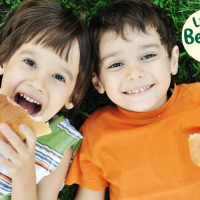 How To Encourage Healthy Snack Habits In Your Child