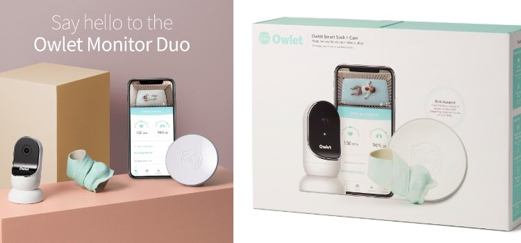 owlet monitor duo