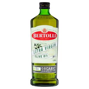 Image of Bertolli Organic Extra Virgin Olive Oil Robusto Bold Taste
