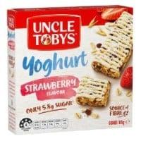 uncle tobys_yoghurt strawberry muesli bars_250x250