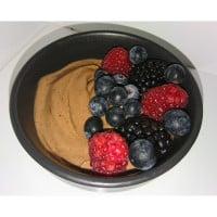 Healthy Vegan Chocolate Mousse Recipe