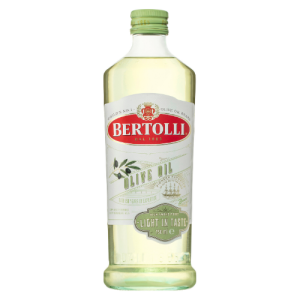 Bertolli Light In Taste Olive Oil