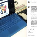 Kinetic Education Review Social Sharing