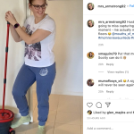 Image of Vileda Easy Wring and Clean Turbo Mop Review social sharing