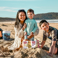 The Snack That Mums and Kids Are Loving