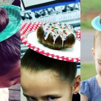 Crazy Hair Day Ideas for Kids