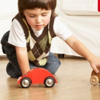 Our List Of Kids Toys That Won't Kill Your Wooden Floors