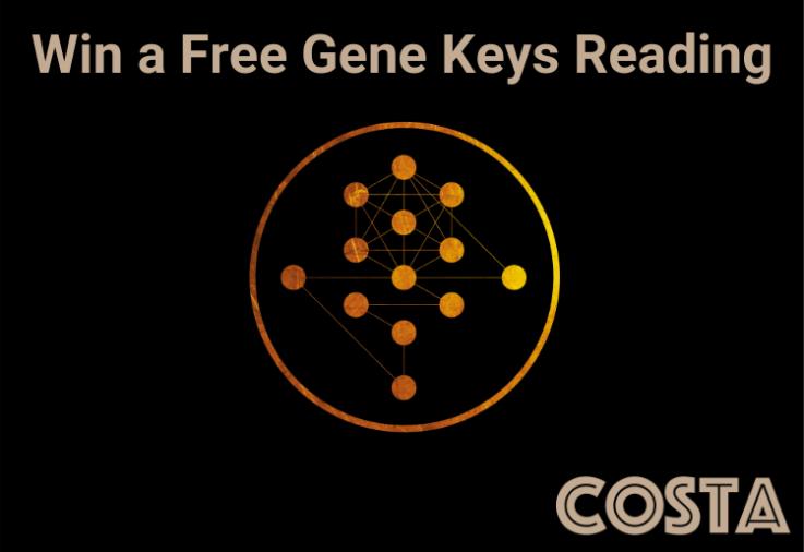 Gene Keys Reading