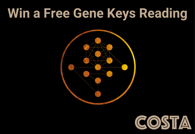Win 1 of 3 Free Gene Keys Readings