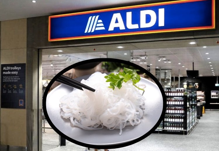 Aldi Noodles Divide The Nation