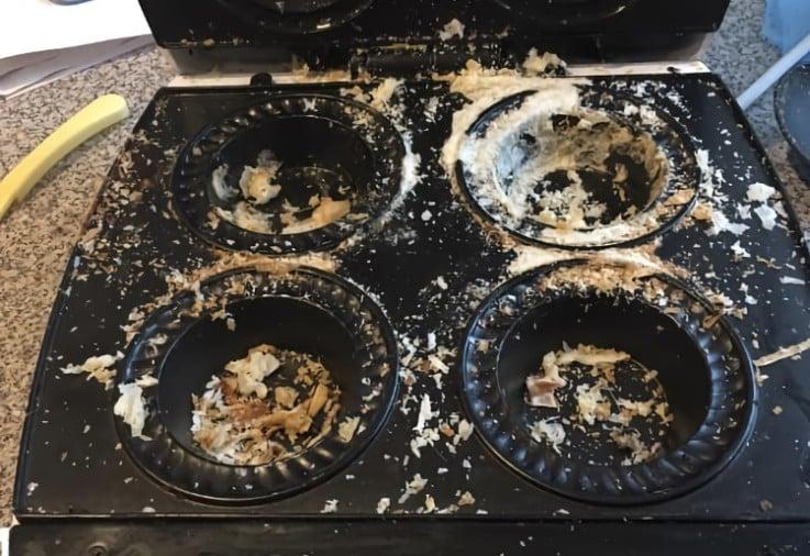 kmart pie maker hacks
