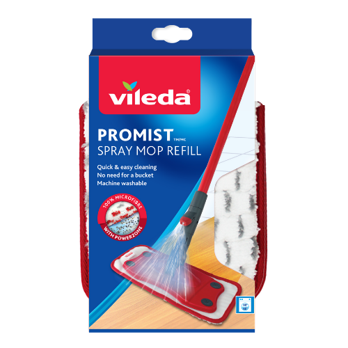 Image of Vileda ProMist Spray Mop Refill