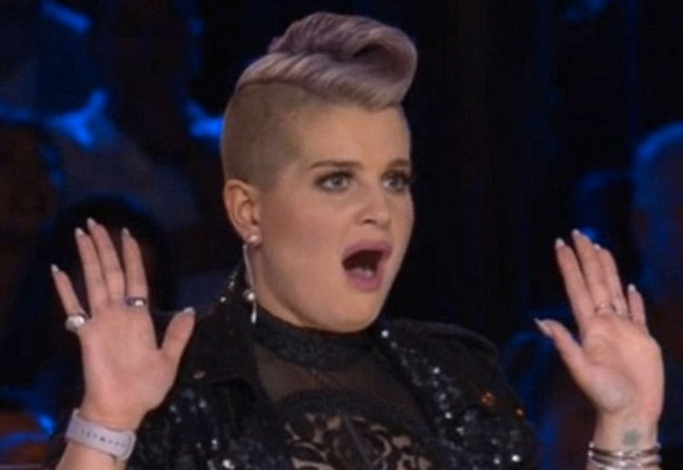 Kelly Osbourne Flaunts Incredible Weight-Loss Transformation